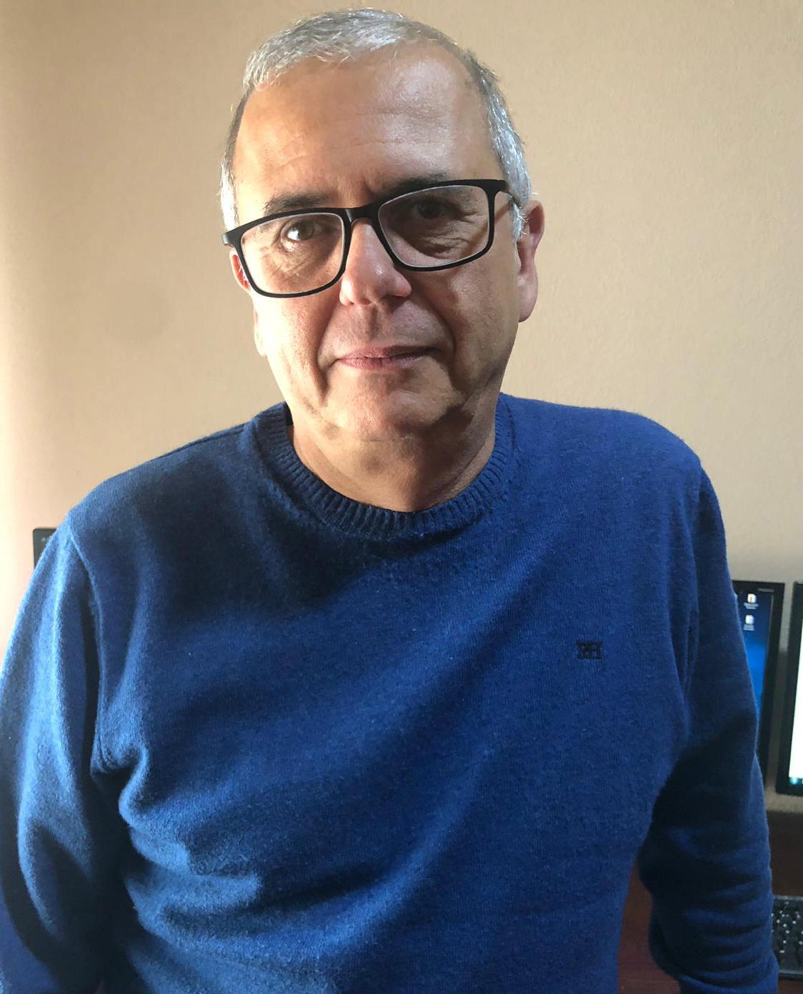 Manuel Luque Ordóñez