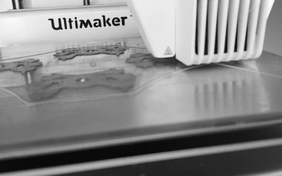 ¿Por qué la impresión 3D es un éxito actualmente?