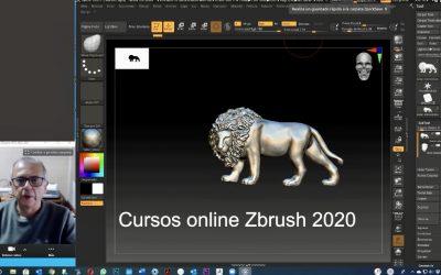 Cursos online en diseño 3D especializados en Joyería